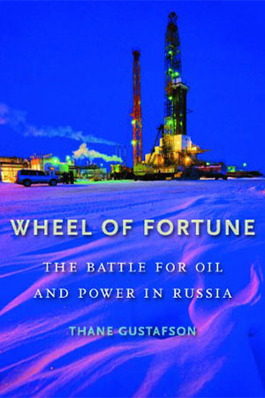 Russian Oil: A History of Battles for the 'Black Gold'