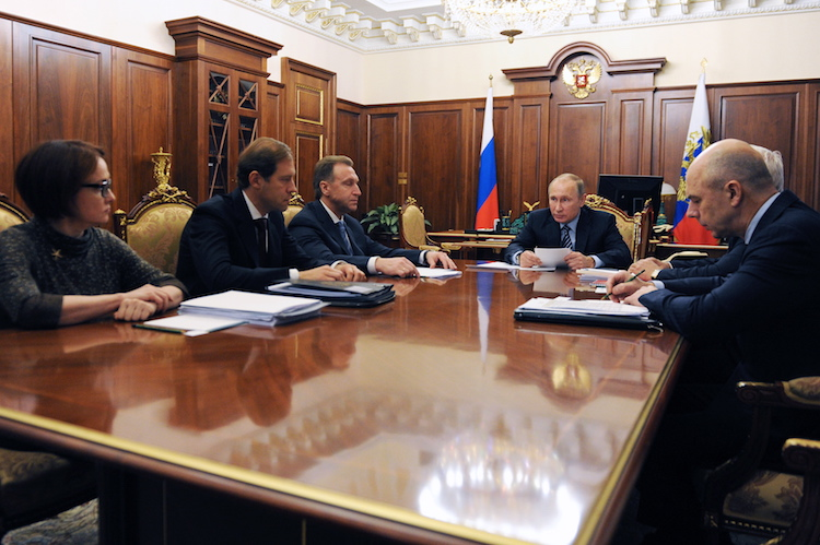"Sergey Aleksashenko: ""I'd Like to Believe the Worst Is Over for the Russian People"""