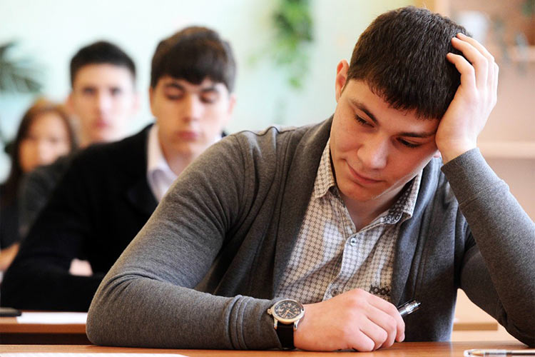 Corruption in the Russian Education System