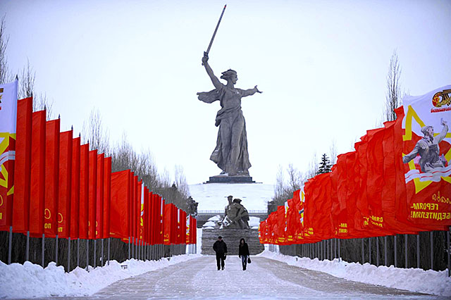 Has Patriotism In Russia Been Hijacked Institute Of